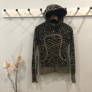 Lulemon Scuba Sweatshirt